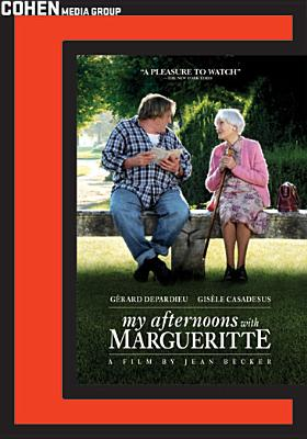 MY AFTERNOON WITH MARGUERITTE BY DEPARDIEU,GERARD (DVD)