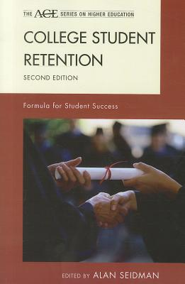 College Student Retention By Seidman, Alan (EDT)